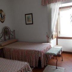Отель Casa de S. Thiago do Castelo 3* Стандартный номер с различными типами кроватей фото 6