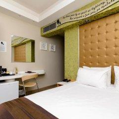 Kastro Hotel 3* Стандартный номер с различными типами кроватей фото 14