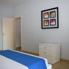 Отель Portafortuna Apartments Албания, Саранда - отзывы, цены и фото номеров - забронировать отель Portafortuna Apartments онлайн удобства в номере
