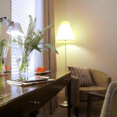London Bridge Hotel 4* Представительский номер с различными типами кроватей фото 4