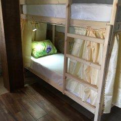 Хостел Hanse Кровать в общем номере фото 12