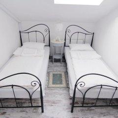 Хостел Gindza Hostel Sretenka Стандартный номер с различными типами кроватей