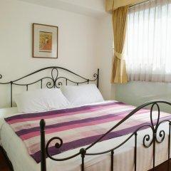 Отель The Best Bangkok House комната для гостей