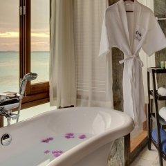 Отель Olhuveli Beach And Spa Resort 4* Вилла с различными типами кроватей