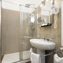 Отель Relais Bocca di Leone 3* Стандартный номер с различными типами кроватей фото 6
