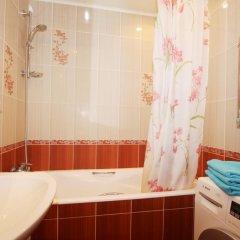 Апартаменты Мякинино ванная