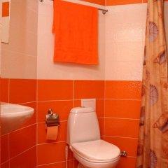 Мини-Отель Гостинный Двор Визит Люкс с разными типами кроватей фото 4