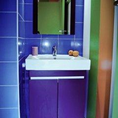 Hostel Budapest Center Стандартный номер с различными типами кроватей фото 31