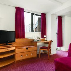 Waterloo Hub Hotel & Suites Лондон удобства в номере фото 2
