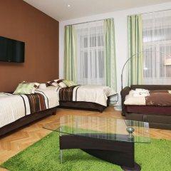 Отель Taurus 12 Прага комната для гостей фото 5