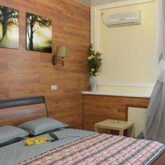 Гостиница Сфера Номер Делюкс с различными типами кроватей фото 6