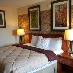 Отель Budget Host Platte Valley Inn 2* Стандартный номер с различными типами кроватей фото 4