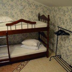 Хостел Центральный Кровать в мужском общем номере с двухъярусной кроватью фото 10