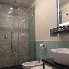 Отель Vittoriano Suite Стандартный номер с двуспальной кроватью