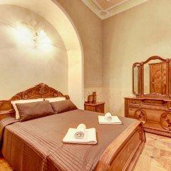 Hotel 5 Sezonov 3* Люкс с различными типами кроватей фото 13
