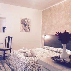 Отель Majoliche B&B Сан Джулианс комната для гостей фото 2