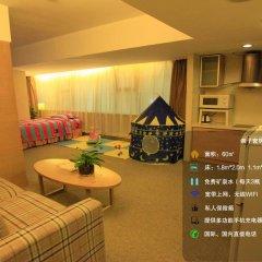 Отель SKYTEL 4* Улучшенный люкс фото 7