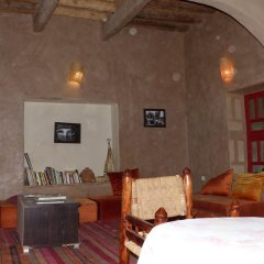 Отель Riad Tabhirte Стандартный номер с различными типами кроватей
