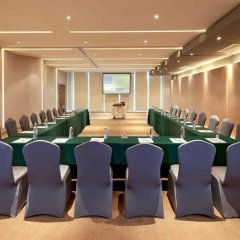 Отель Novotel Shenzhen Watergate Китай, Шэньчжэнь - отзывы, цены и фото номеров - забронировать отель Novotel Shenzhen Watergate онлайн помещение для мероприятий