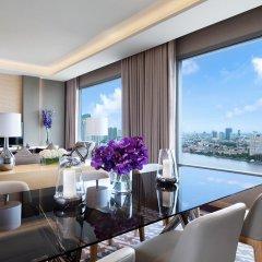 AVANI Riverside Bangkok Hotel в номере фото 2