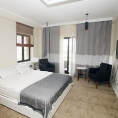 Отель Цитадель Нарикала комната для гостей фото 5