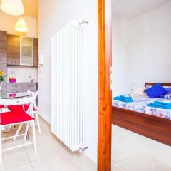 Апартаменты Apartment Certosa Suite Апартаменты с различными типами кроватей фото 22