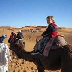 Отель Moda Camp Марокко, Мерзуга - отзывы, цены и фото номеров - забронировать отель Moda Camp онлайн спортивное сооружение