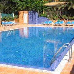 Univers Hotel бассейн фото 3