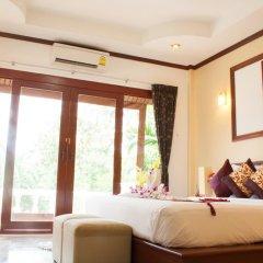 Отель Bangtao Varee Beach 3* Люкс повышенной комфортности фото 13