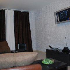 Апартаменты на М.Планерная Апартаменты с различными типами кроватей фото 33