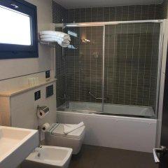 Hotel Restaurante El Corte ванная фото 2