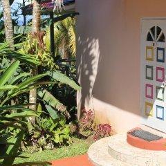 Отель Rio Vista Resort 2* Вилла с различными типами кроватей фото 42