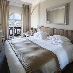 Отель Hôtel Suisse 4* Стандартный номер с разными типами кроватей