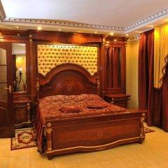 Мини-Отель Ладомир на Яузе Люкс с различными типами кроватей фото 27