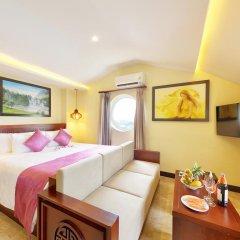River Suites Hoi An Hotel 3* Полулюкс с различными типами кроватей фото 6