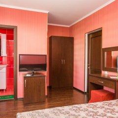 Гостиница Пальма 2* Стандартный номер с различными типами кроватей фото 5