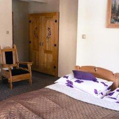 Отель U Bohaca Польша, Закопане - отзывы, цены и фото номеров - забронировать отель U Bohaca онлайн спа
