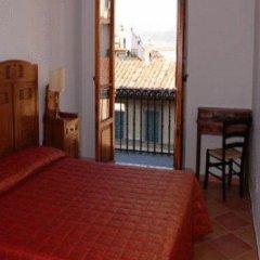 Hotel Medici 2* Стандартный номер с различными типами кроватей фото 3