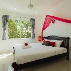 Отель Villa Nap Dau Crown комната для гостей фото 4
