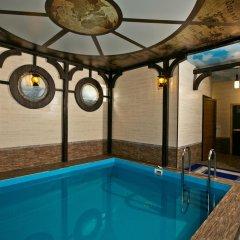 Гостиница Albatros в Уссурийске отзывы, цены и фото номеров - забронировать гостиницу Albatros онлайн Уссурийск бассейн фото 2