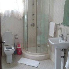 Naaq Hotel ванная