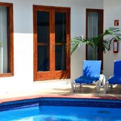 Отель Club Yebo 4* Апартаменты