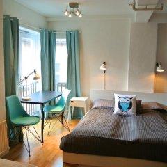 Отель Marken Guesthouse Стандартный номер фото 13