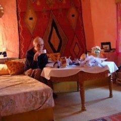 Отель Auberge Chez Julia Марокко, Мерзуга - отзывы, цены и фото номеров - забронировать отель Auberge Chez Julia онлайн в номере
