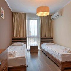 Апарт-Отель Golden Line Апартаменты с различными типами кроватей фото 27