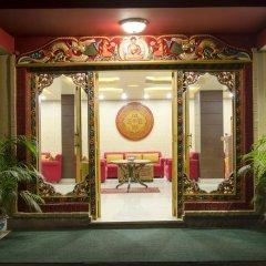Отель Mandala Boutique Hotel Непал, Катманду - отзывы, цены и фото номеров - забронировать отель Mandala Boutique Hotel онлайн спа