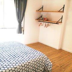 Отель Sal da Costa Lodging Стандартный номер с различными типами кроватей фото 4