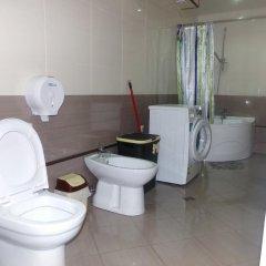 Отель Guest House Lusi 3* Стандартный номер с различными типами кроватей (общая ванная комната)