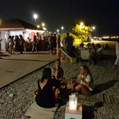 Отель B&B La Uascezze Бари развлечения