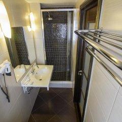 Гостиница Гараж ванная фото 2